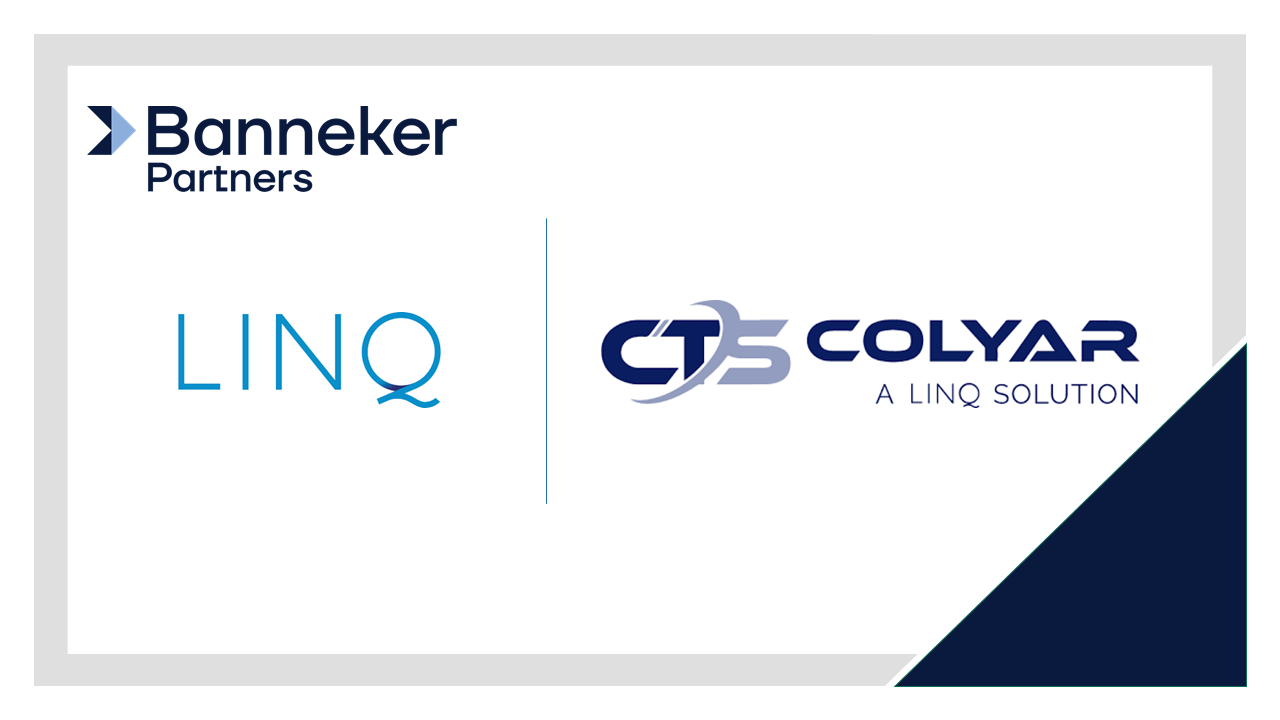 LINQ Acquires Colyar Technology Solutions